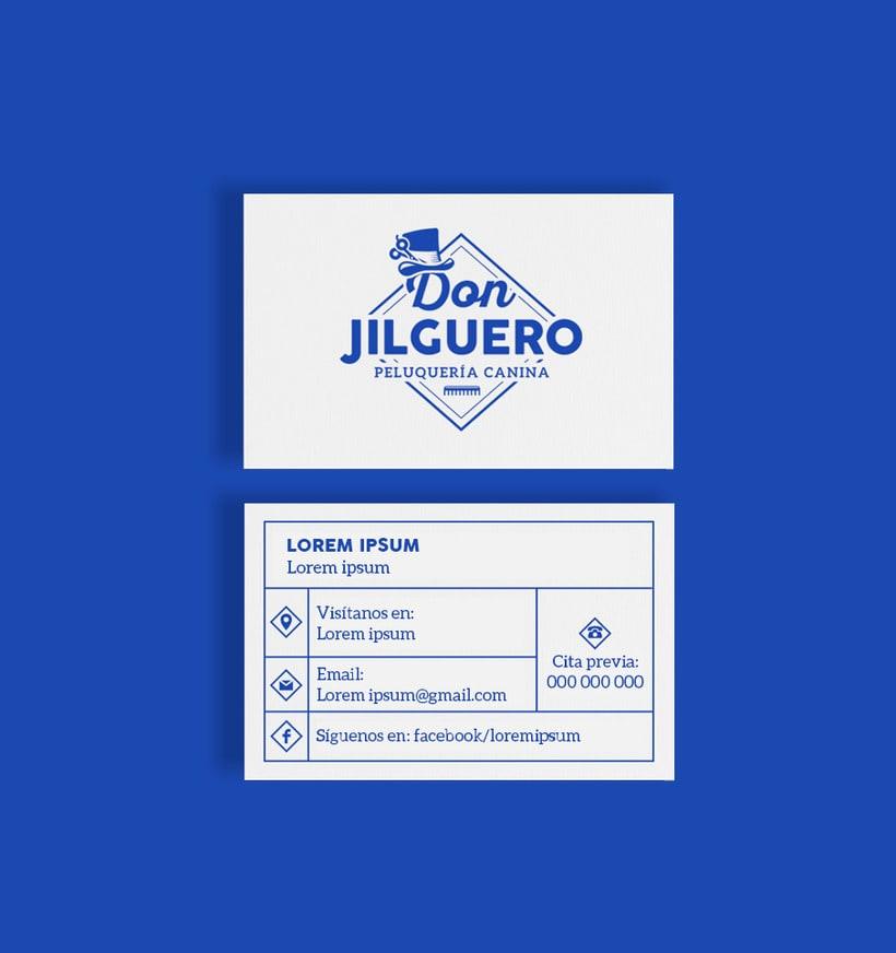 BRANDING DON JILGUERO 5
