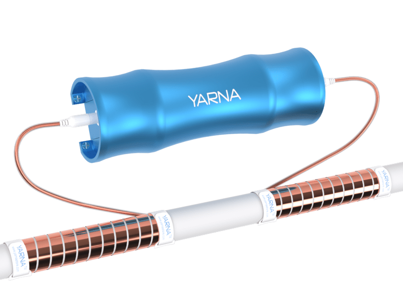 yarna - water softener  0