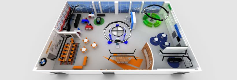 Proyectos diseñados en PX Promociones S.A. de C.V 47