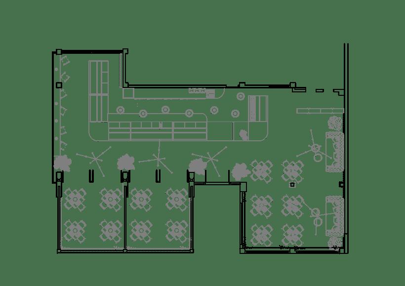 Restaurante Tivoli  6