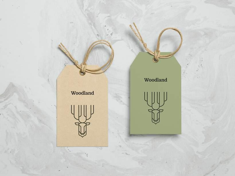Woodland branding 5