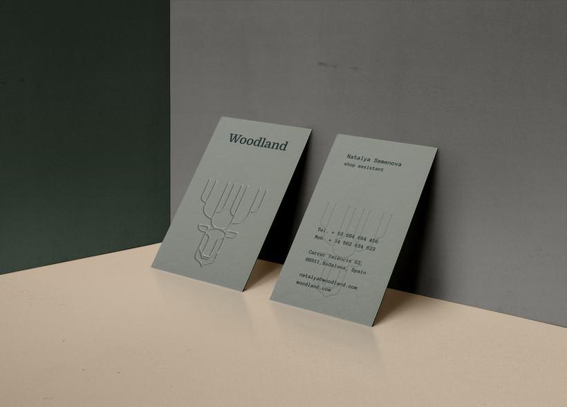 Woodland branding 1