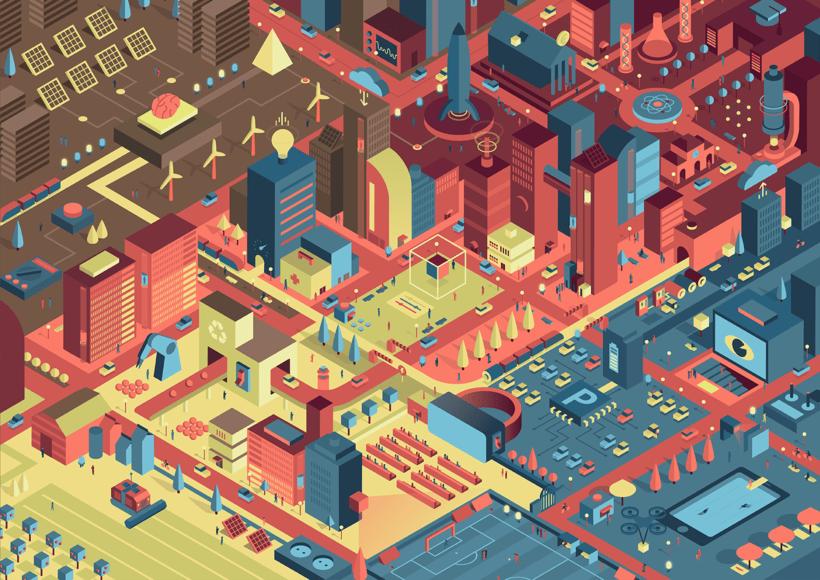 Smart City 3
