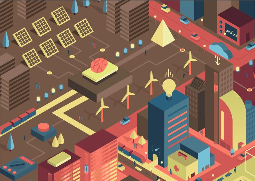 Smart City 7