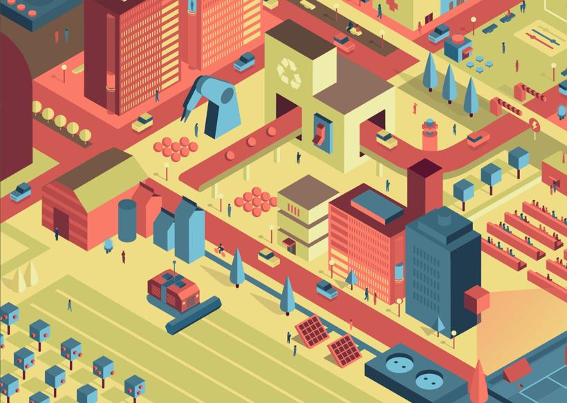 Smart City 8