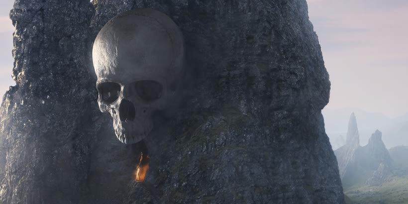 The Flame of Helheim 2