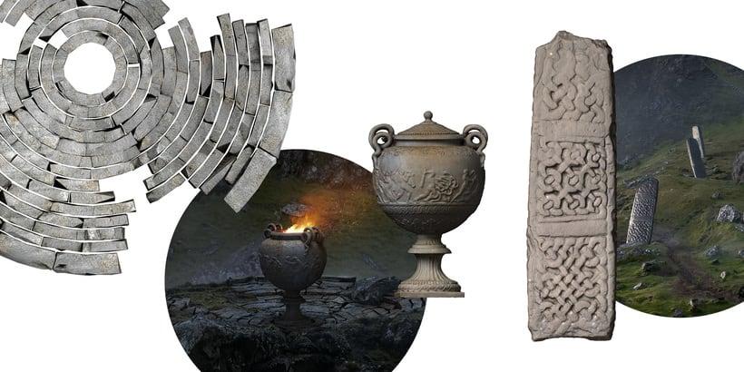 The Flame of Helheim 6