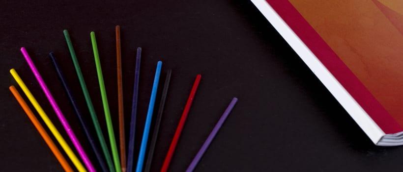 Lápices de color   Análisis 14