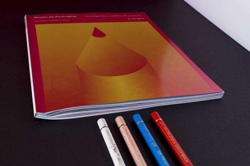 Lápices de color   Análisis 15