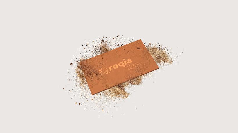 roqia® - Ingenería y construcción de minas. 0