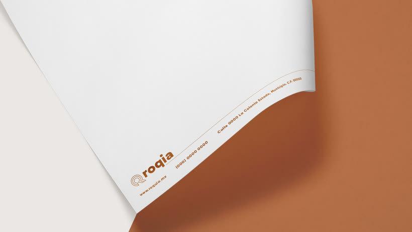 roqia® - Ingenería y construcción de minas. 6