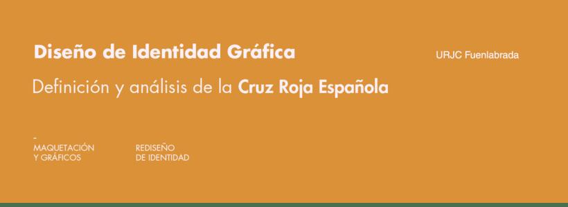 Cruz Roja Española | Análisis 1