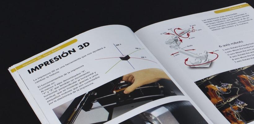 Serac Bench | Impresión 3D 8