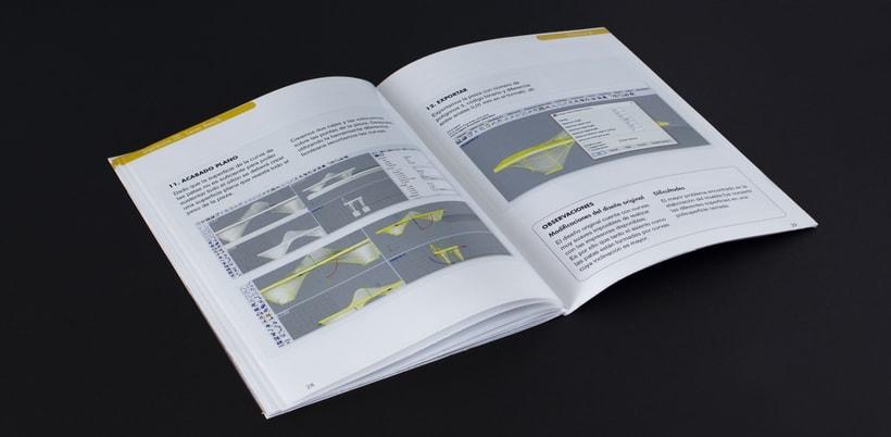 Serac Bench | Impresión 3D 12