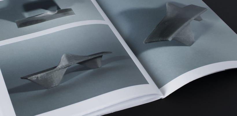 Serac Bench | Impresión 3D 14