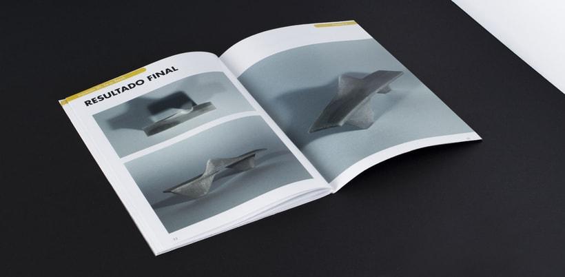 Serac Bench | Impresión 3D 15