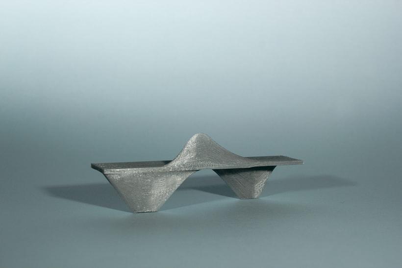 Serac Bench | Impresión 3D 17