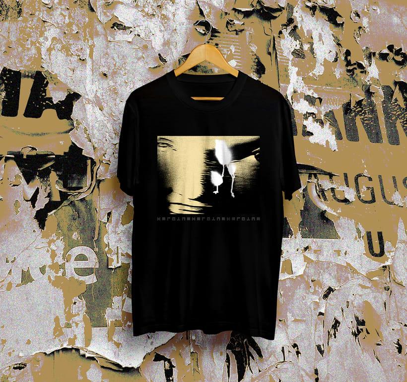 Envíos camisetas 1