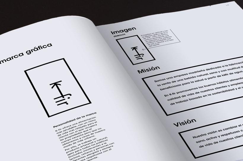 k-fir | Marketing Plan 1