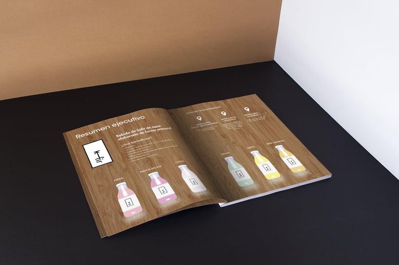 k-fir | Marketing Plan 5