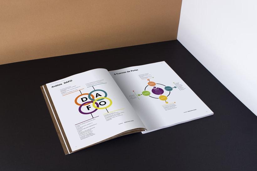 k-fir | Marketing Plan 6