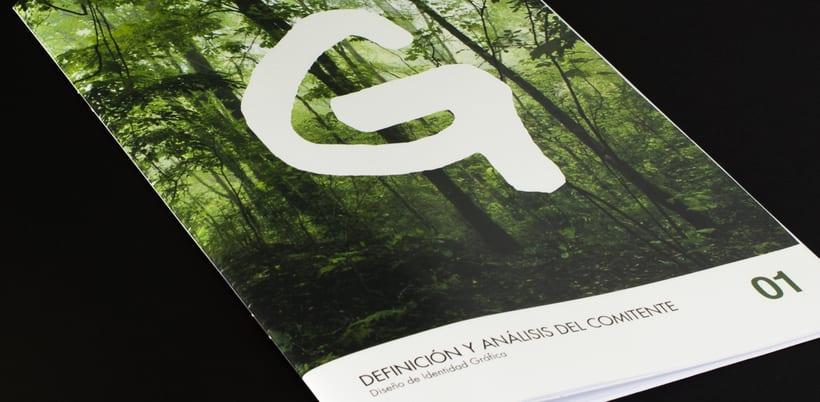 Greenpeace | Análisis 2