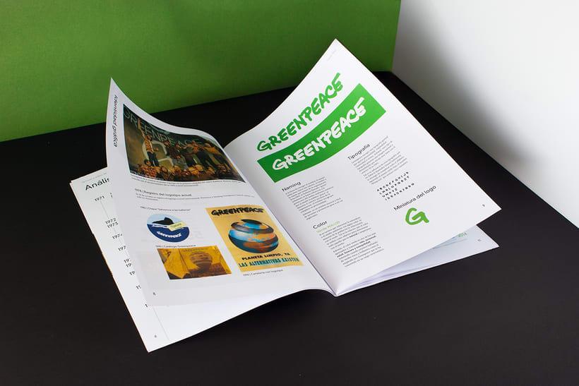Greenpeace | Análisis 6