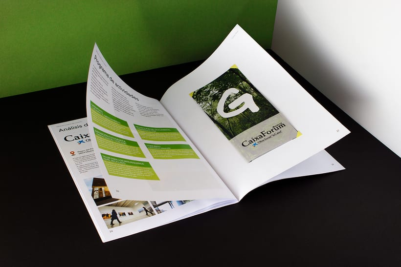 Greenpeace | Análisis 12