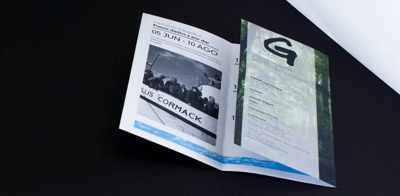 Greenpeace | Análisis 15