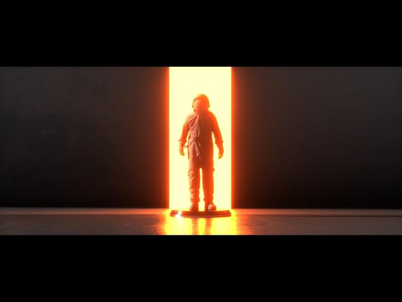 Reel de efectos especiales en 3D 1