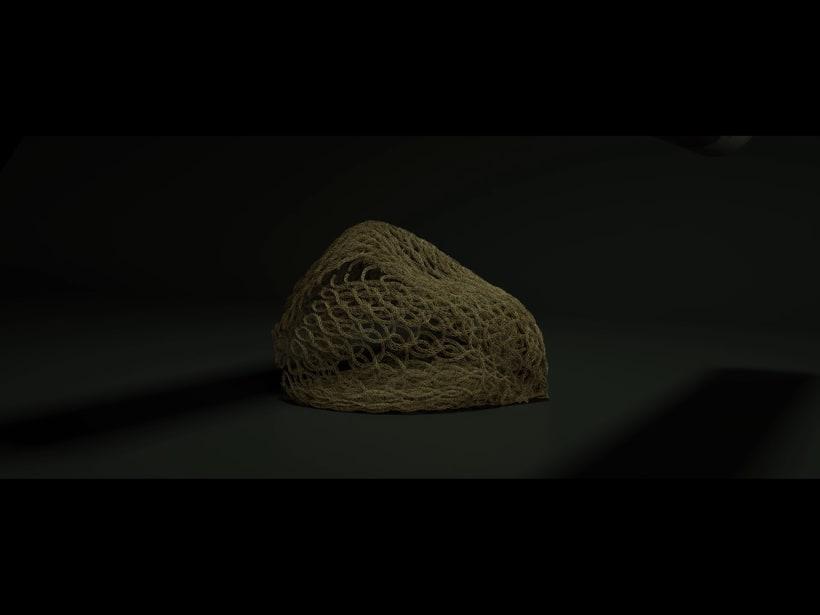 Reel de efectos especiales en 3D 3