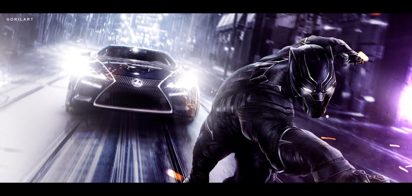 BLACK PANTHER_ART 0
