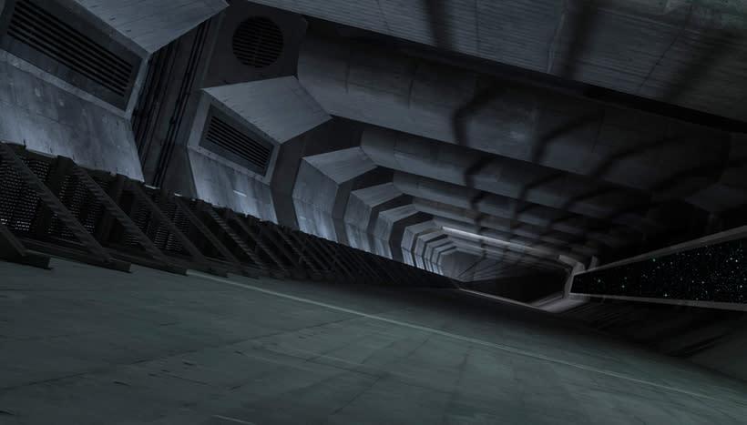 Darth Vader: Retoque fotográfico y efectos visuales con Photoshop 1