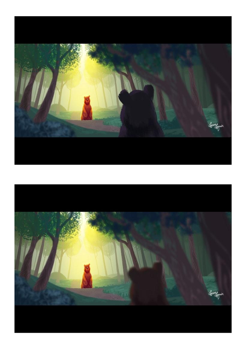 The Bear 12