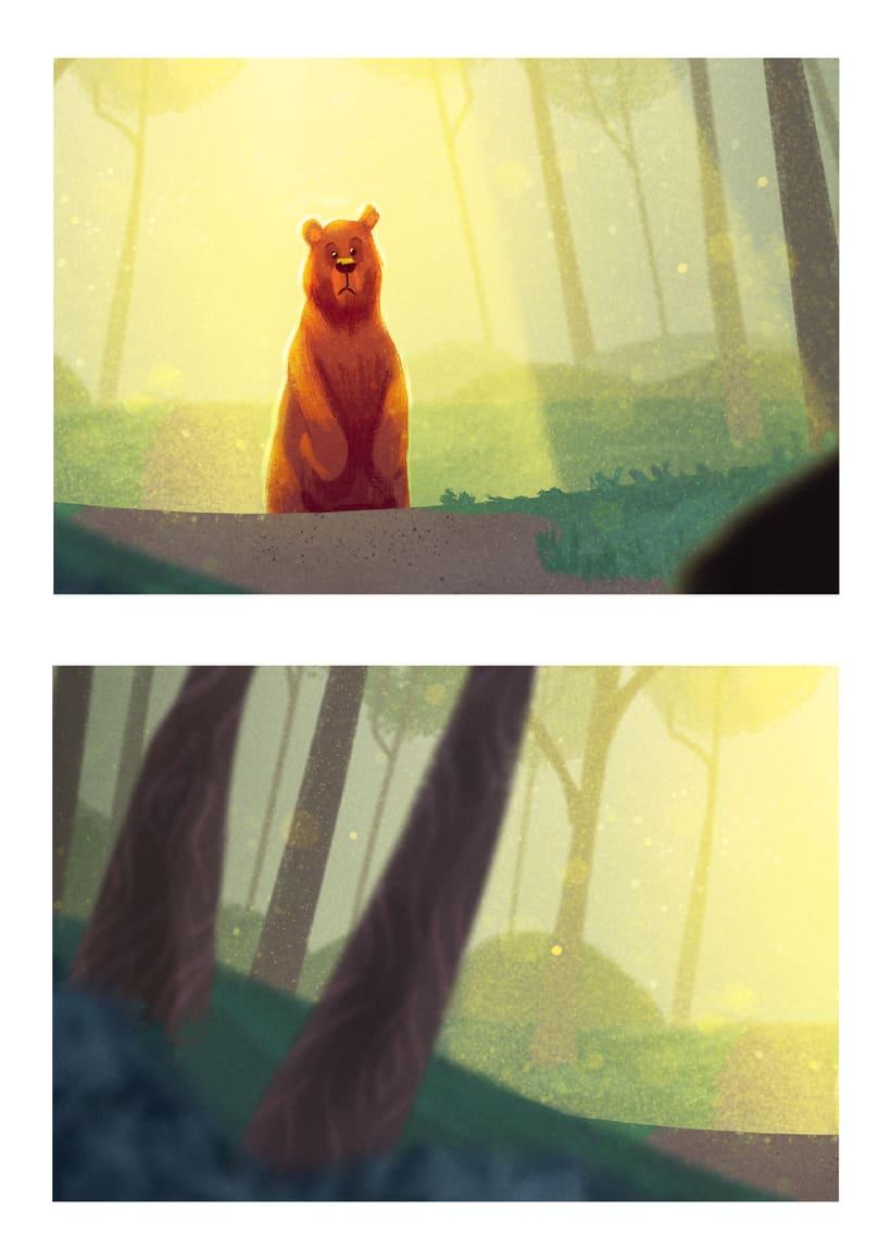The Bear 18