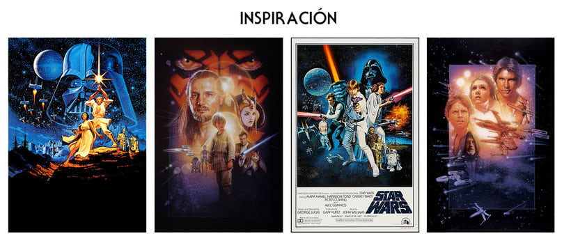 Star Wars - A New Hope 5