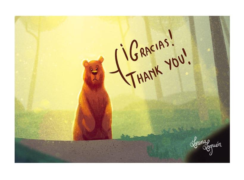 The Bear 21