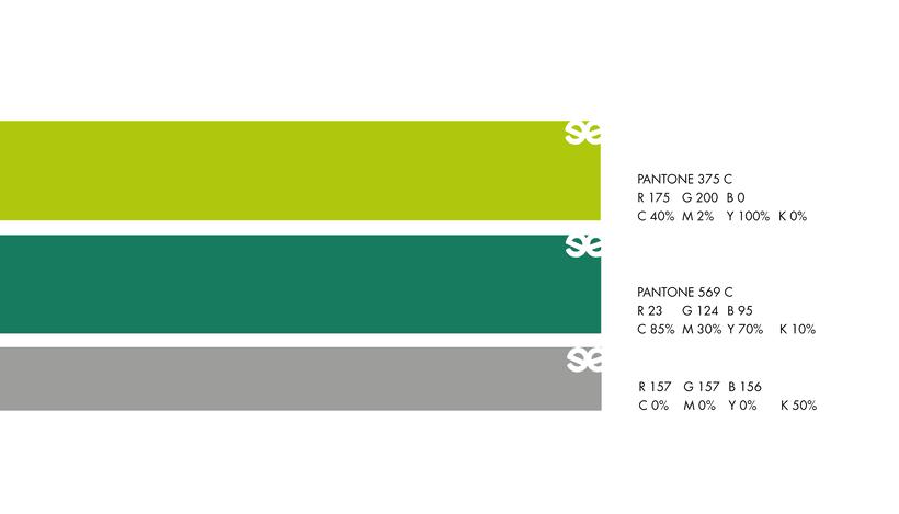 greenpeace | Rediseño de logotipo 7
