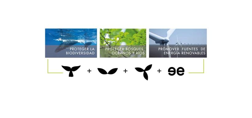 greenpeace | Rediseño de logotipo 4