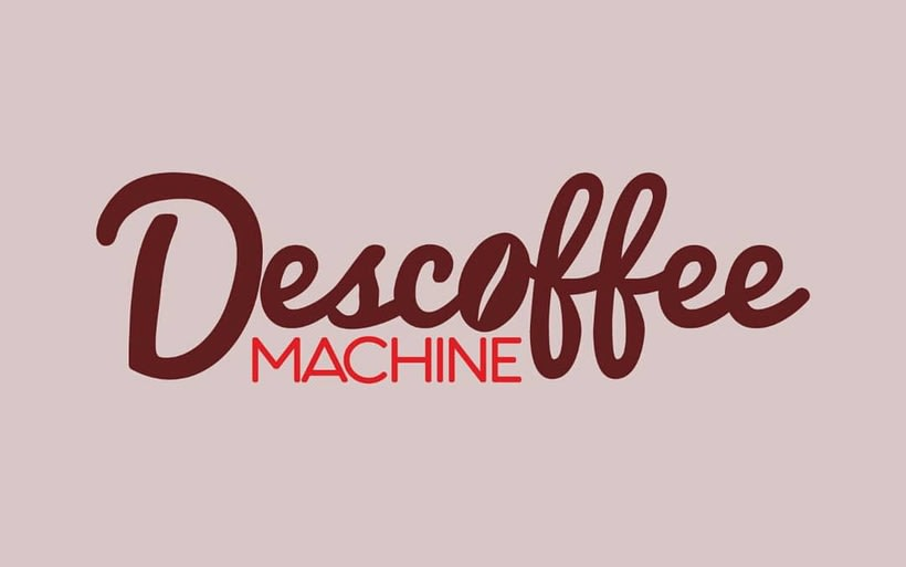 Descoffee Machine  0