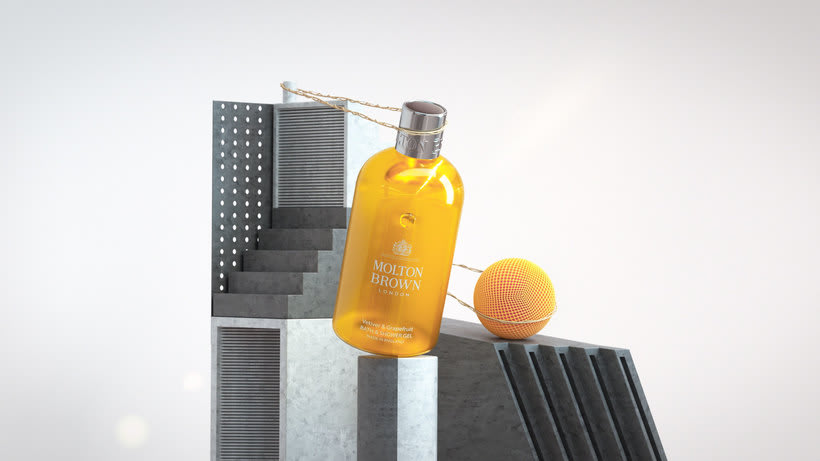 Molton Brown: Build The Tension 10