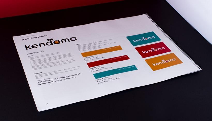 kendama | Diseño de interiores 4