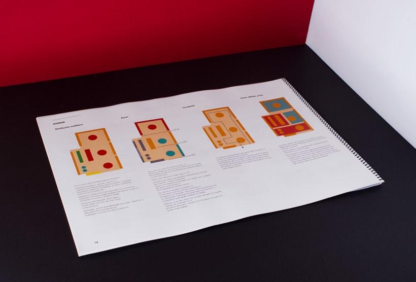 kendama | Diseño de interiores 8