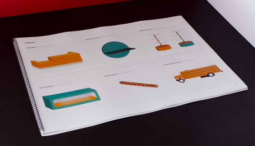 kendama | Diseño de interiores 9