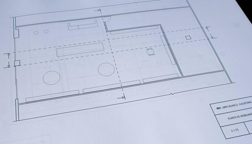 kendama | Diseño de interiores 10