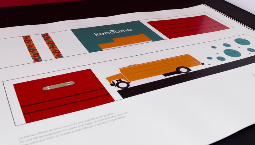 kendama | Diseño de interiores 12