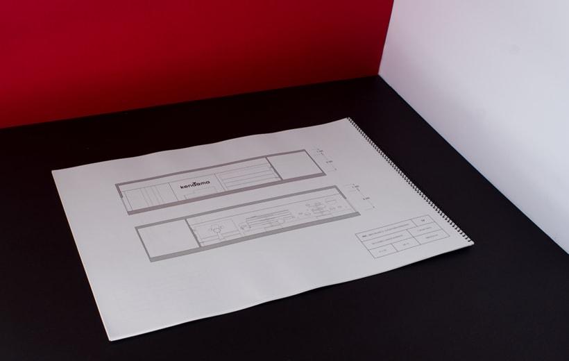 kendama | Diseño de interiores 13