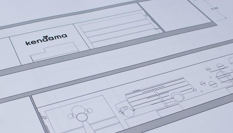 kendama | Diseño de interiores 14