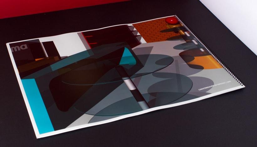 kendama | Diseño de interiores 16