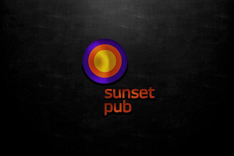 SUNSET PUB 0